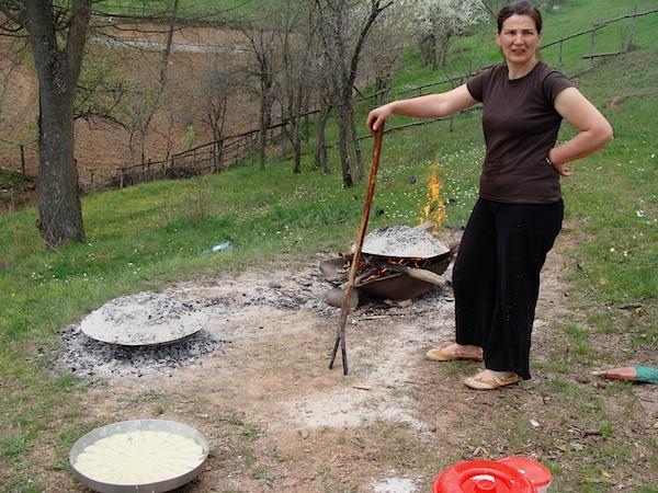 Making Kosova Flia