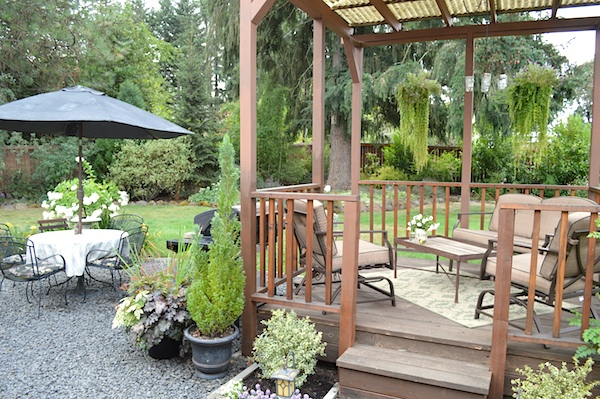 Patio and Gazebo 8-13