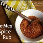 Southwest Spice Rub_An Oregon Cottage