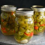 Quick Pickled Jalapeños- AnOregonCottage.com