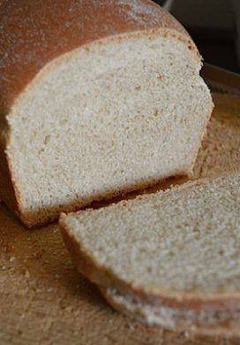 Easy, Soft WW Sandwich Bread