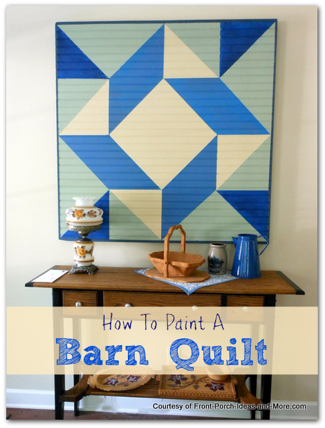 photo about Printable Barn Quilt Patterns identified as How towards Paint a Barn Quilt for Your House An Oregon Cottage