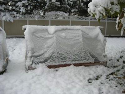 StoneyAcres Winter Gardening
