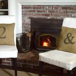 15 minute sharpie pillows :: An Oregon Cottage