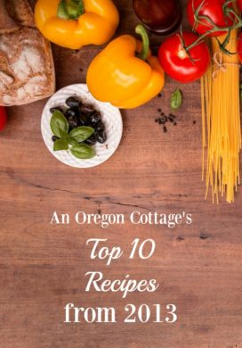 AOC Top 10 Recipes-2013