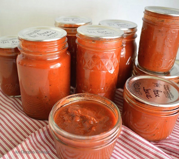 Oct 13,  · Delicious home-canned pizza sauce takes you one step closer to quick, affordable and healthy homemade pizzas. For a pizza base, you can buy a ready-made one at the store, or, make pizza dough for pennies in your bread newsubsteam.mle: Italian.