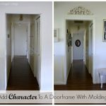 Add Old-House Character with Easy DIY Door Trim