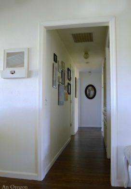 DIY Door Trim after