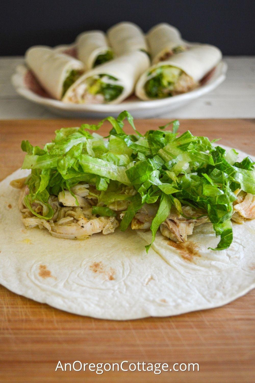 chicken caesar wraps_featured