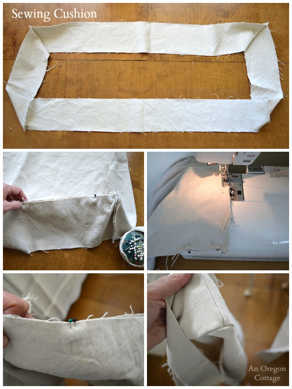 Diy Tufted French Mattress Cushion Ballard Catalog Knockoff