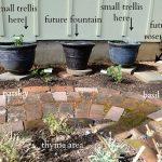 Herb Garden Plan - An Oregon Cottage