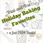 Tried-and-True Favorite Baking Tools & Deals from An Oregon Cottage
