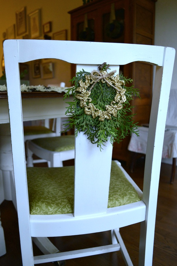 Christmas decorations quick and easy ideas christmas for Decor quick