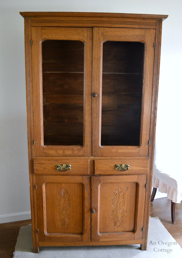 antique chinese cabinet 2