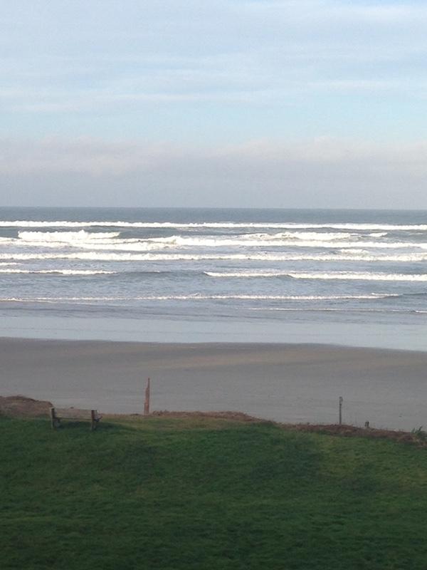 1-15 Oregon Coast-Yachats
