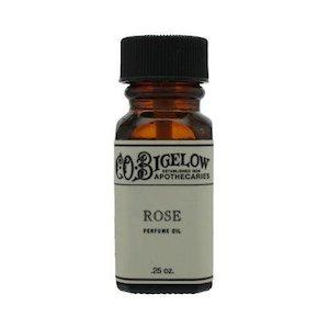 Bigelow perfume Rose Oil