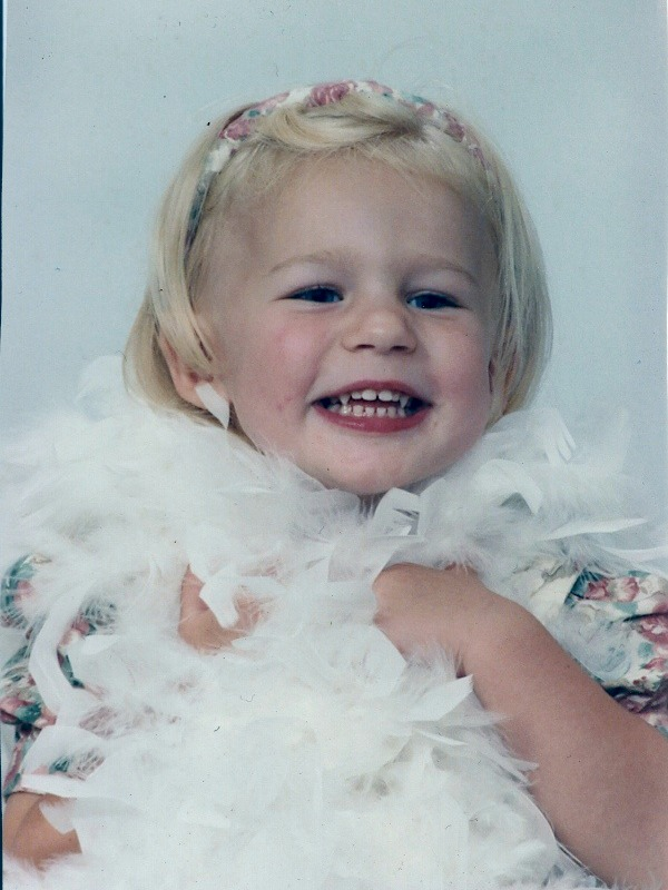E. Cute Toddler Picture-600