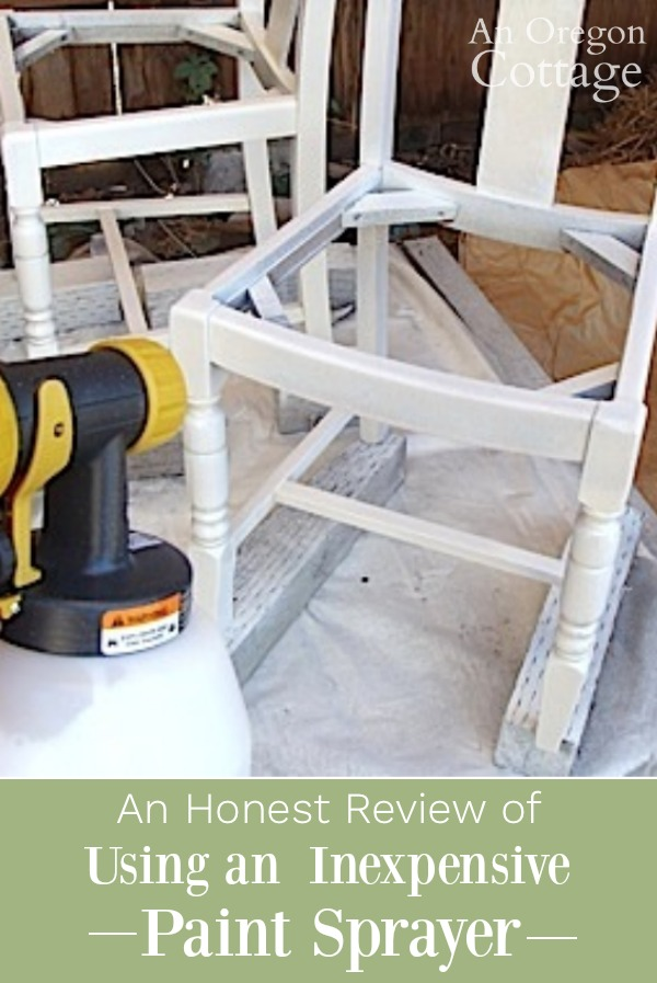 Honest review-paint sprayer