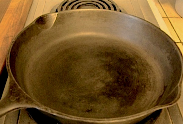 How to clean and care for cast iron4