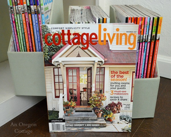 The Cottage Living Collection at AOC