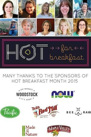 Hot For Breakfast 2015