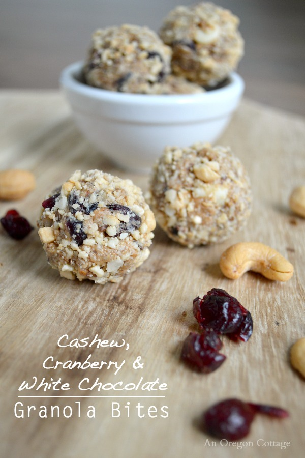 White Chocolate Cherry Cashew Cereal Bars Recipes — Dishmaps