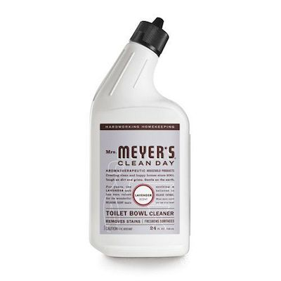 MMS Toilet Cleaner Lavender