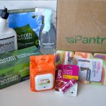 ePantry Order- save time and money with a subscription service