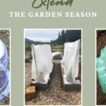 6 ways to extend garden season