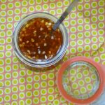 Homemade Honey-Sweetened Sweet Chili Sauce