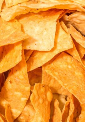 bulk tortilla chips