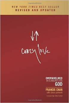 crazy love eBook