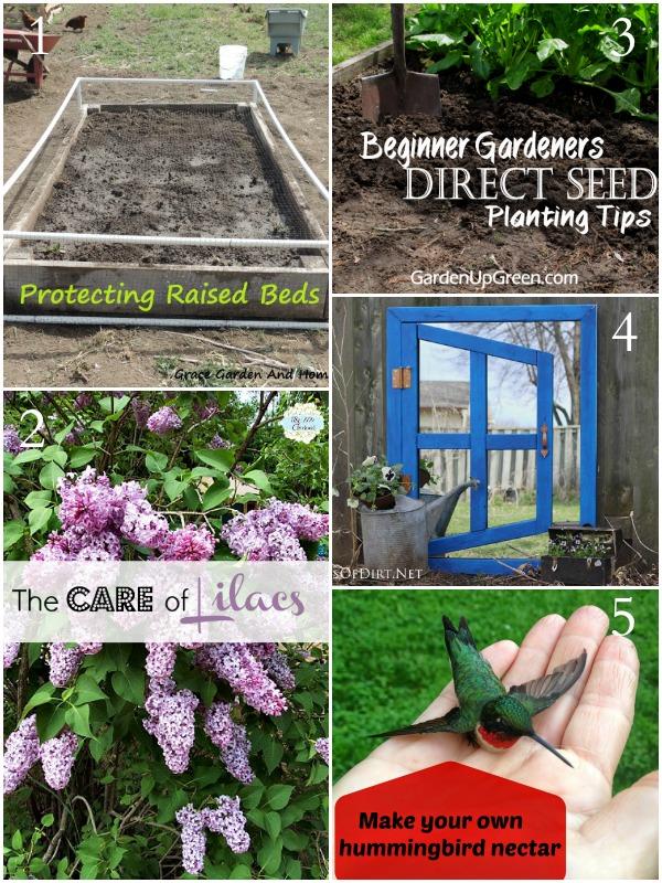 Tuesday Garden Party Features_5-5-15