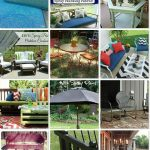 Save money with these 20 creative DIY outdoor furniture fixes