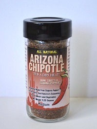 Arizona Chipotle seasoning