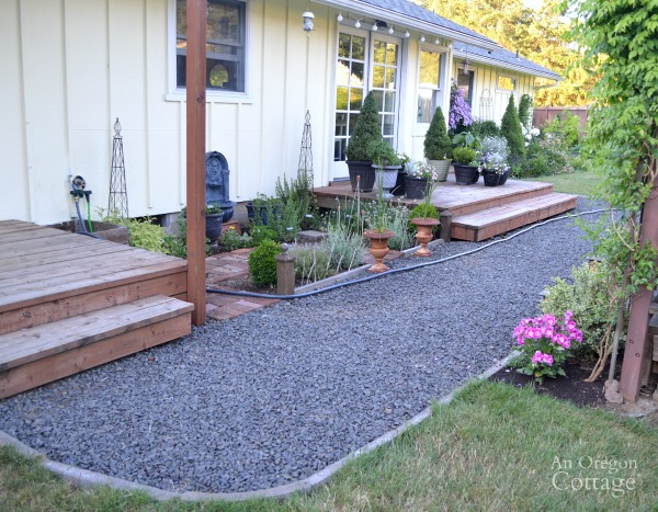 Lay a Garden Foundation with Hardscaping
