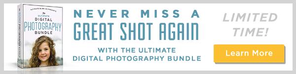 Ultimate Digital Photography Bundle
