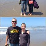 Newport Oregon July 2015