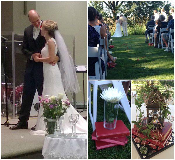 Weekend Weddings