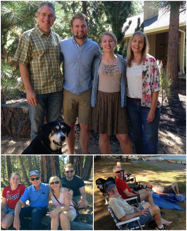 9-2015 LaPine Weekend