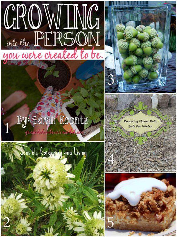 Tuesday Garden Party Features_9-29-15