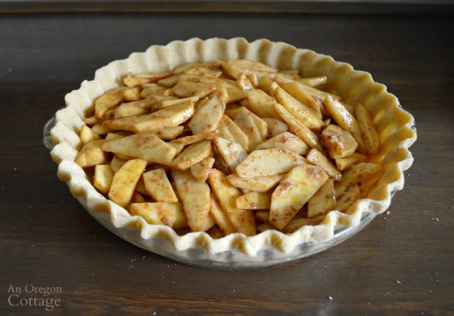Best Homemade Pie Crust Tutorial-filled