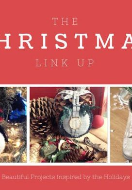 The Christmas Link-Up: Recipes!