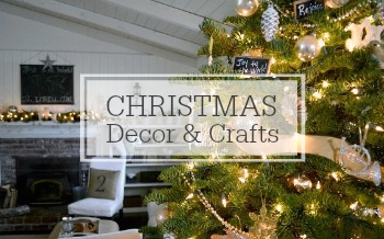 All AOC's Christmas Decor & Crafts in one place.