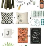 Favorite Things Gift Guide for the Whole Family