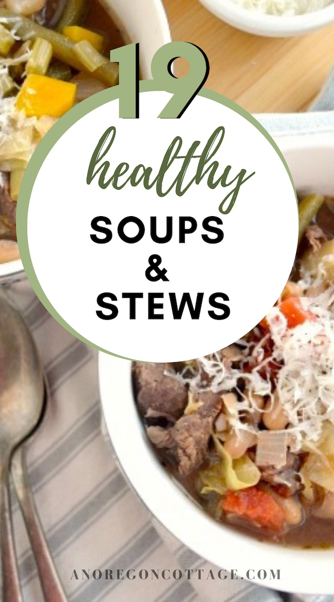 19 healthy soups-stews featured image