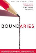 Boundaries cover