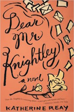 Dear Mr. Knightly cover