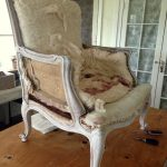 Three Things 1.23.16: DIY Chair Progress, Wonderful Short Film, More Books Read