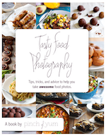 Tasty-Food-Photography cover